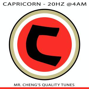 Capricorn - 20Hz @4am